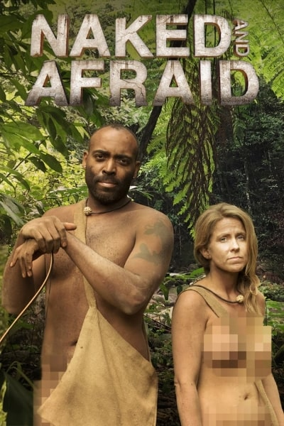 Watch Naked and Afraid: Uncensored Season 2 Episode 10